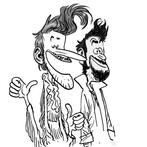 Stan & Vince