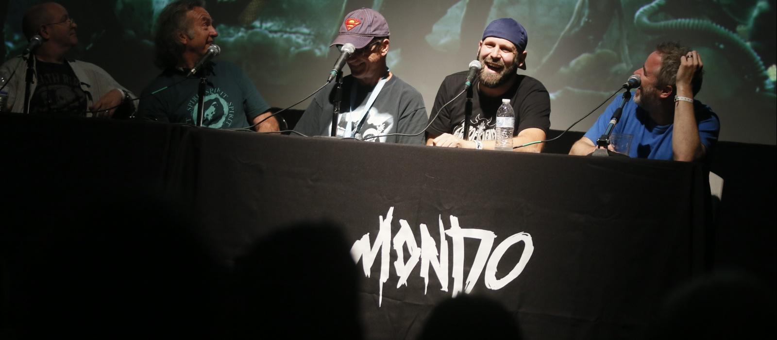 MondoCon 2014 Recap