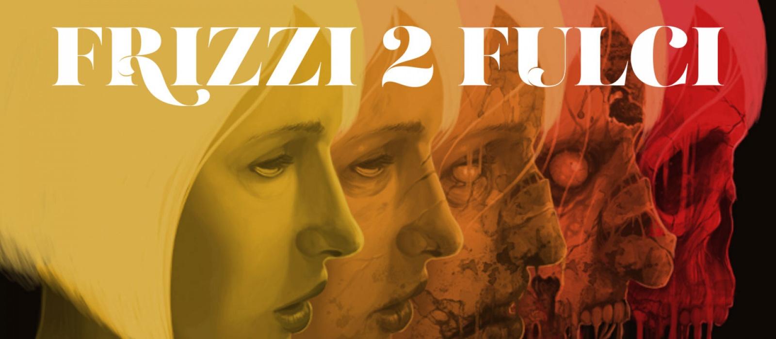 Frizzi 2 Fulci Live