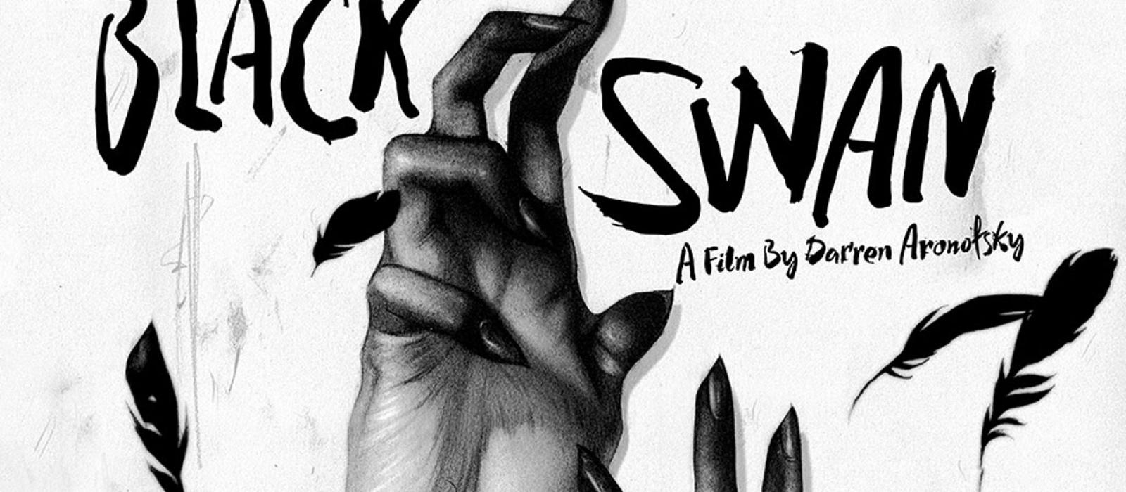 Black Swan at MondoCon